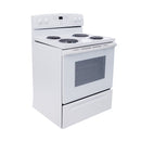 Amana 30' Electric Stove YACR4303MFW2 White (1)