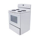 Amana 30' Electric Stove YACR4303MFW2 White (2)