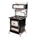 Heartland 28.75' N.D Electric Stove White (2)