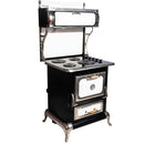 Heartland 28.75' N.D Electric Stove White (1)