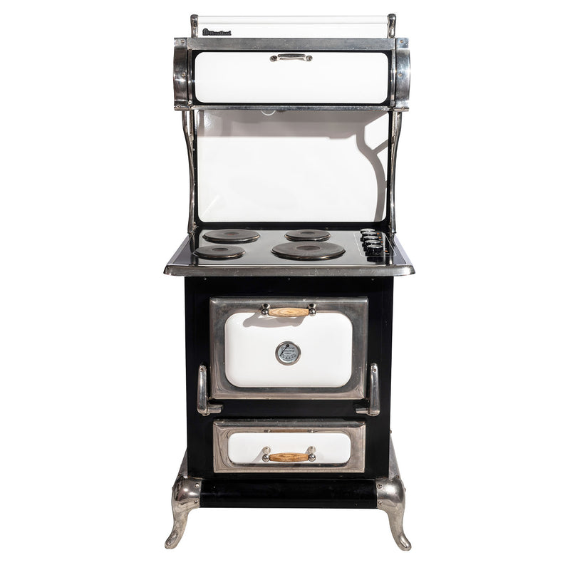 Heartland 28.75' N.D Electric Stove White