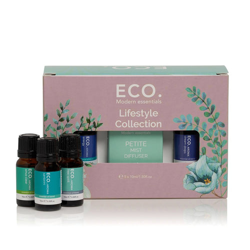 ECO. Lifestyle Collection