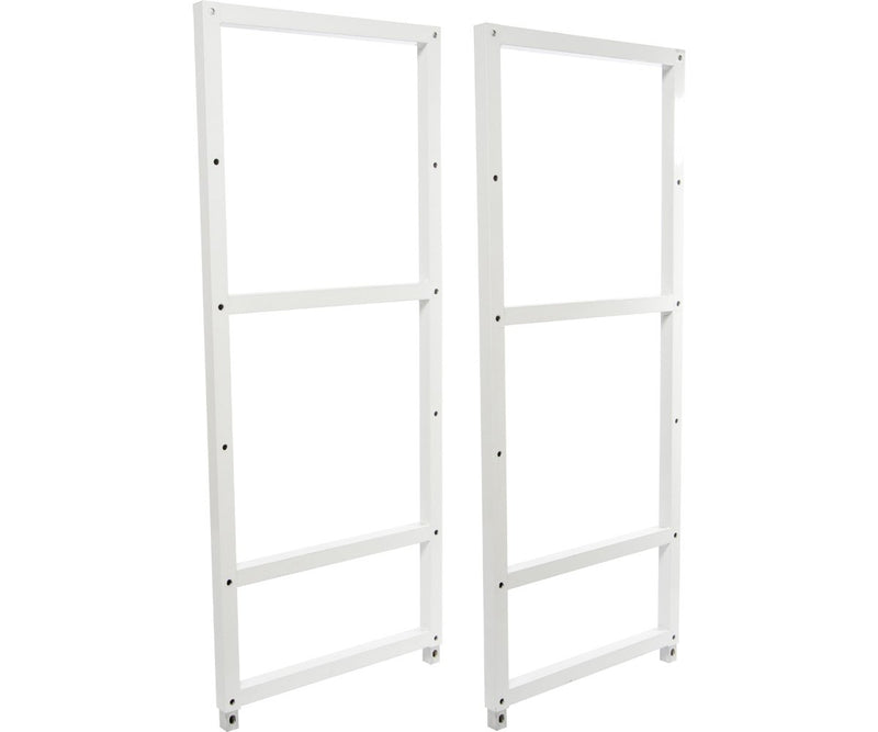 Upright Frame for VGS300 & VGS600 Vertical Grow Shelf Systems
