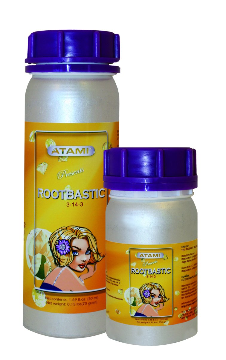 Atami Rootbastic 250 ml (CA/OR/WA/TX ONLY)