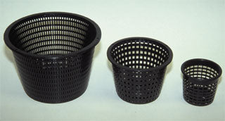 "American Hydroponics Net Pot 5.5"", case of 126"