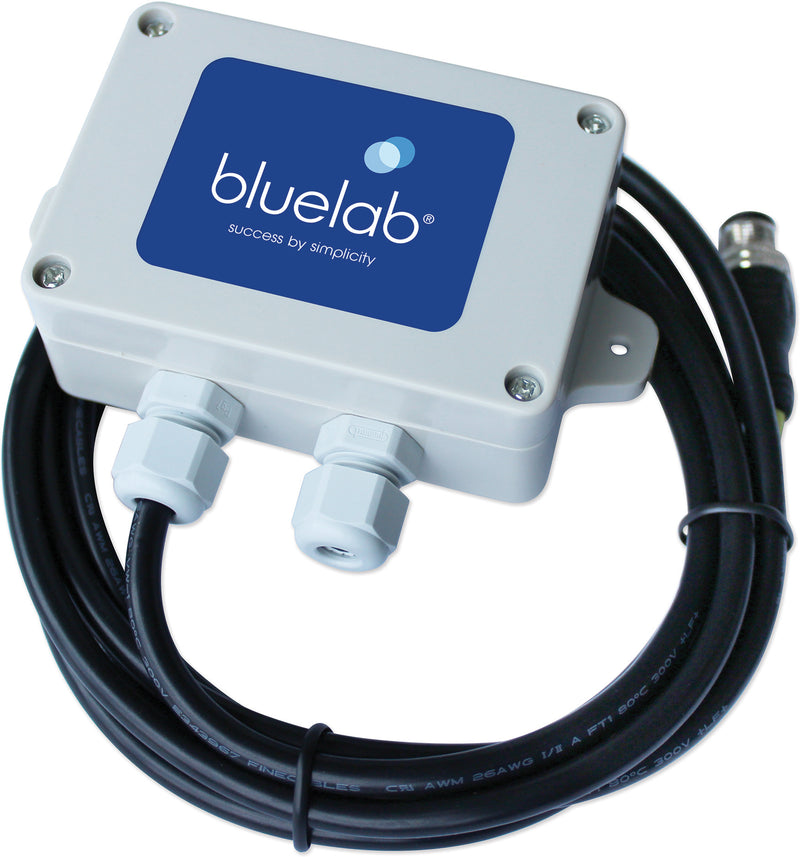 Bluelab External Lockout & Alarm Box