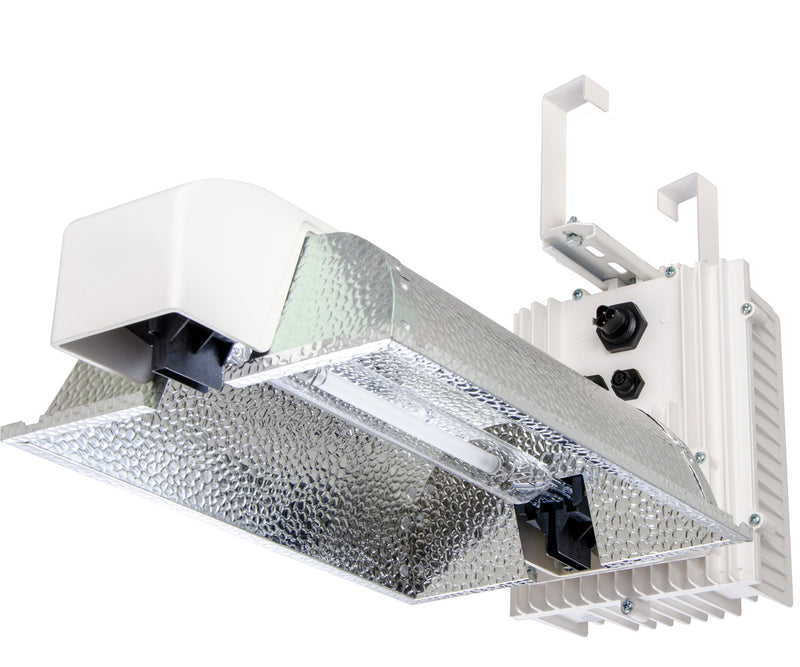 Core 2.0 DE Dimmable Enclosed Lighting System,1000W, 277V-400V (lamp/cord not included)