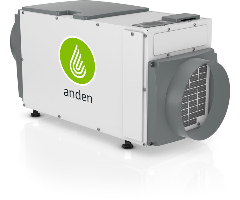 Anden Industrial Dehumidifier, 95 pints/day