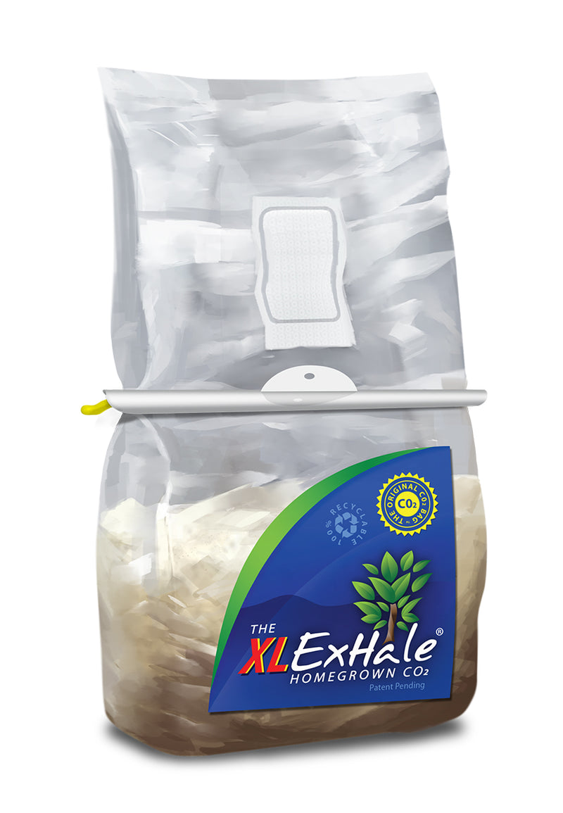 ExHale XL CO2 Bag