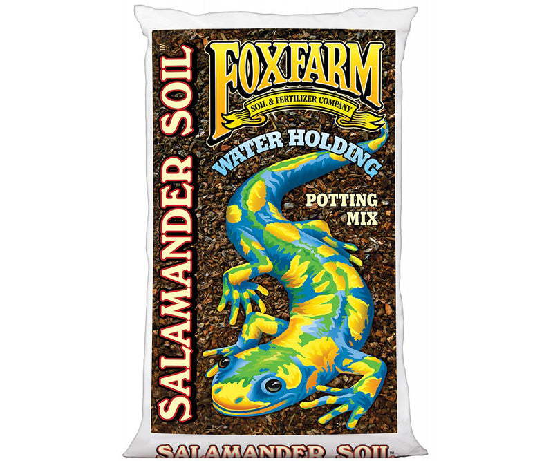 FoxFarm Salamander Soil® Potting Mix, 1.5 cu ft