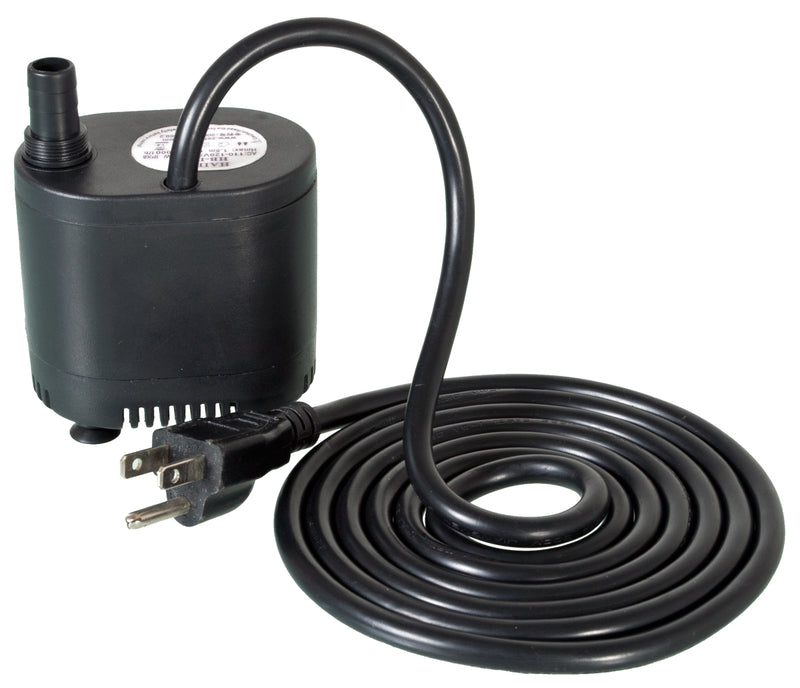 Active Aqua Grow Flow Bottom-Draw Pump, 220 GPH