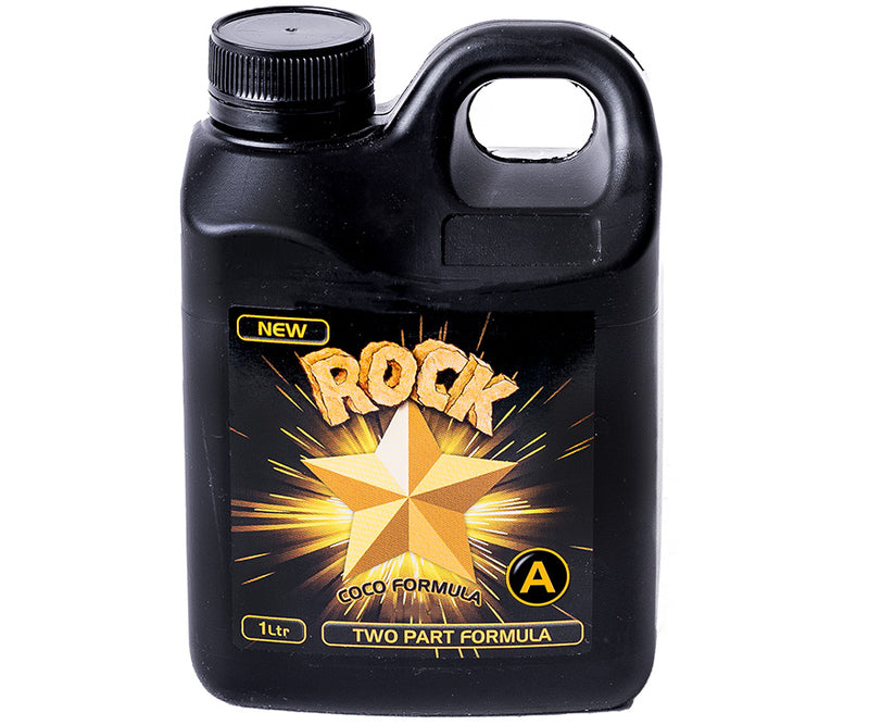 Rock Nutrients Rock Star A, 1 L