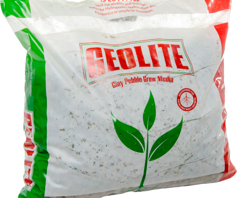 GEOLITE Clay Pebbles, 10 L
