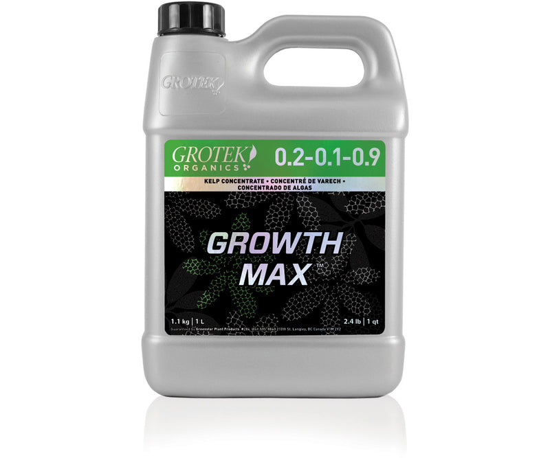 Grotek GrowthMax, 1 L