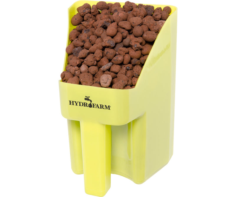 Bulk Media Scoop, 2.5 qt