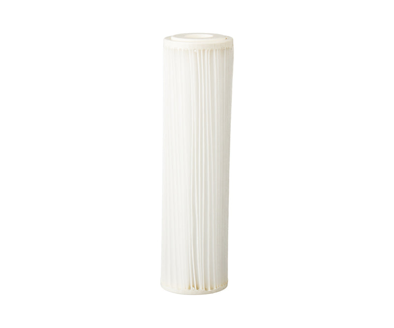 Hydrologic Replacement Pleated Sediment Filter for stealth-RO Reverse Osmosis Filtration System