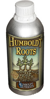 Humboldt Roots, 125 ml