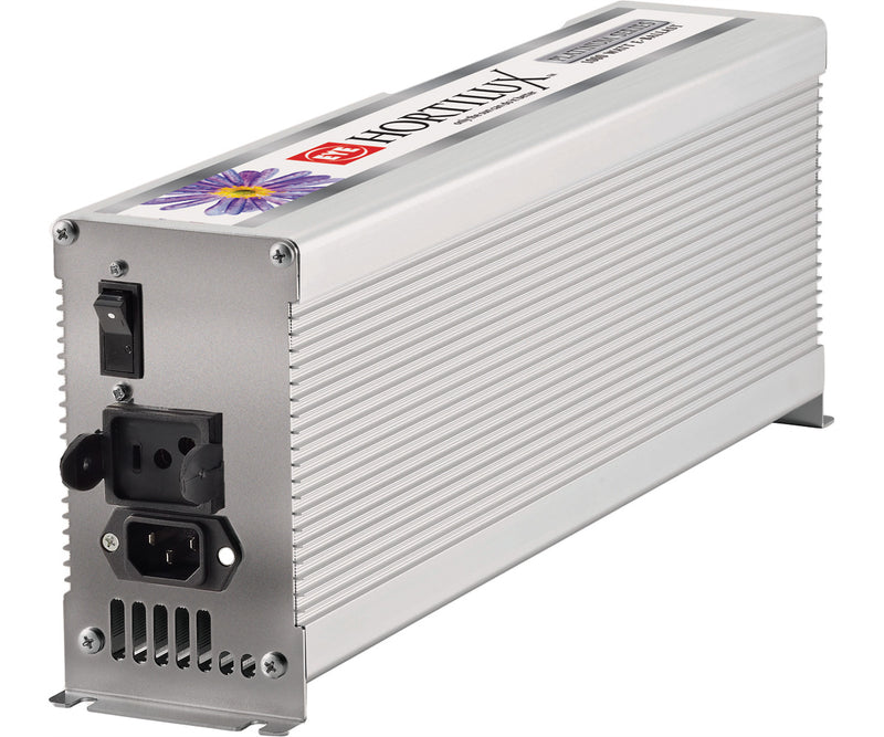 Hortilux 1000W Digital Ballast & Lamp Combo, 1000W, 120/240V