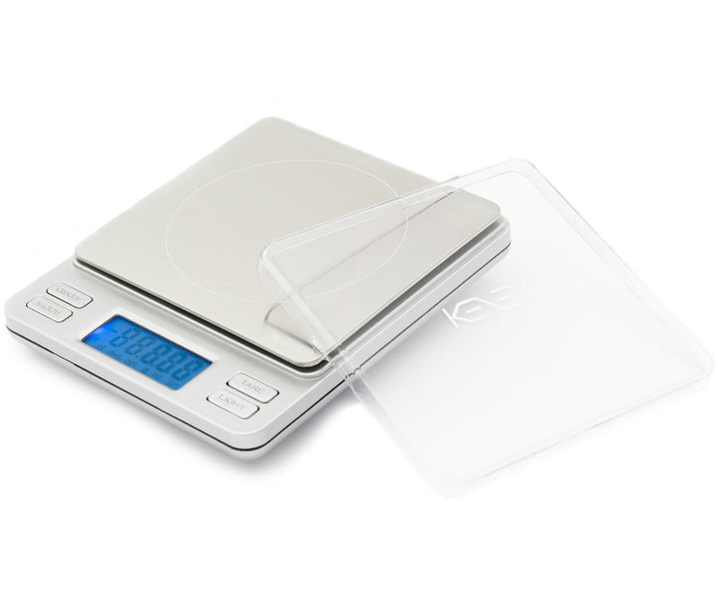 Kenex Magno Series Precision Scale, 500 g capacity x 0.01 g accuracy