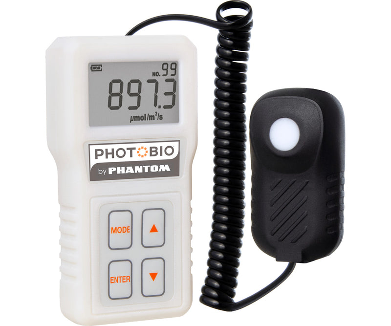 PHOTOBIO Advanced Quantum PAR Meter