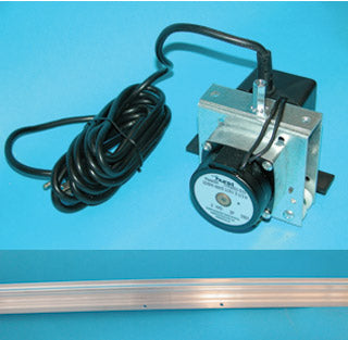 LightRail 6' Rail with 10 RPM IntelliDrive motor