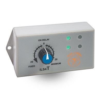 ILS4T ON Delay Timer for ILS4-121-121S & 241