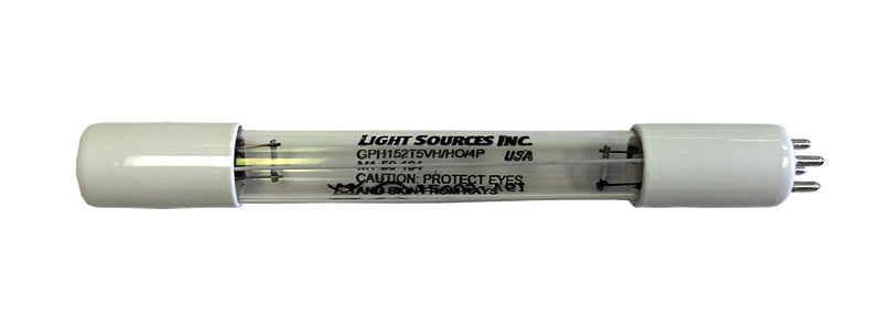 Uvonair Replacement UV Bulb High Output, 6""