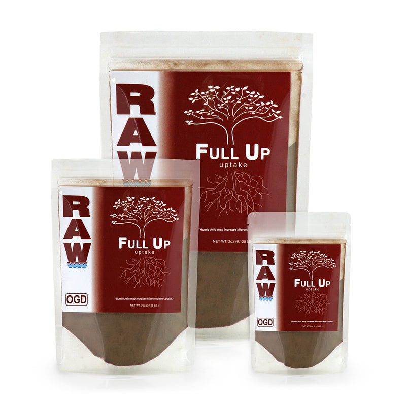 RAW Full Up, 2 oz