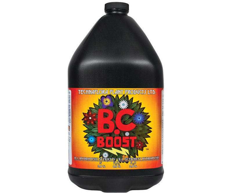 Technaflora B.C. Boost, 4 L