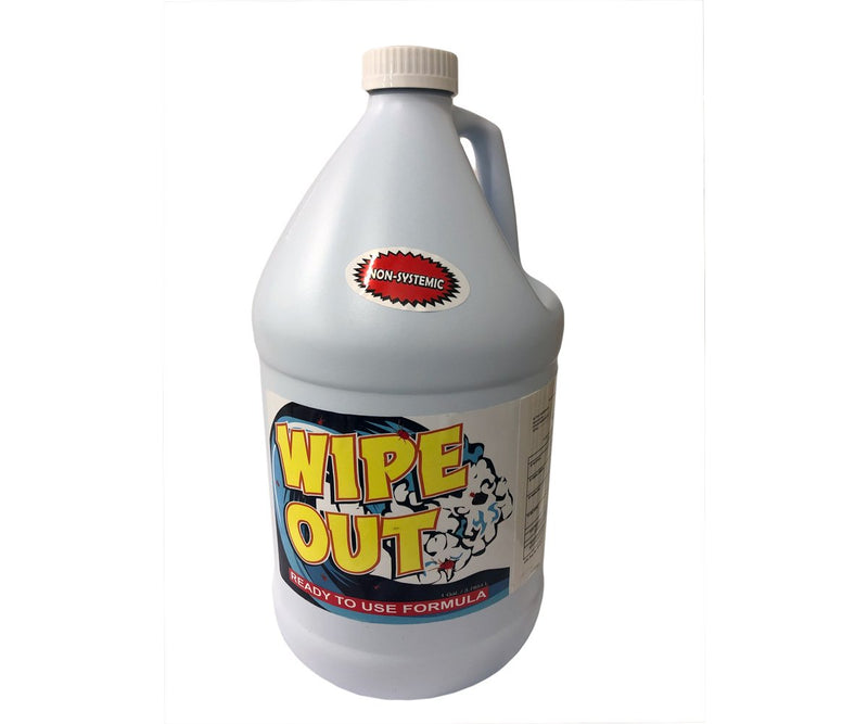 Wipe Out, 1 gal