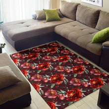 Load image into Gallery viewer, Royal Rose Garden Area Rug