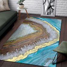 Load image into Gallery viewer, Azure AGate Rug