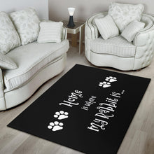 Load image into Gallery viewer, Rabbit Home Area Rug