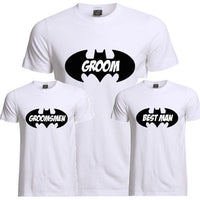 Grooms men shirts| Bat groom shirts| Bachelor party shirts| batman shirt| Groomsman shirt| Groomsman gift| bachelor party trip| batman groom