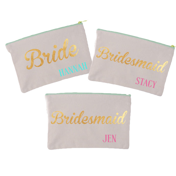 Bridesmaid Kit| Bridesmaid Gift| tote Bag| Bridesmaid tote bag| Bride bag| Custom reusable bag| Bridesmaid emergency kit| Bachelorette bag