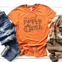Pumpkin shirt, cute pumpkin tee, fall shirt, basic witch shirt, halloween tee, fall pumpkin tee, fall lover shirt, gift for her, pumpkin gif