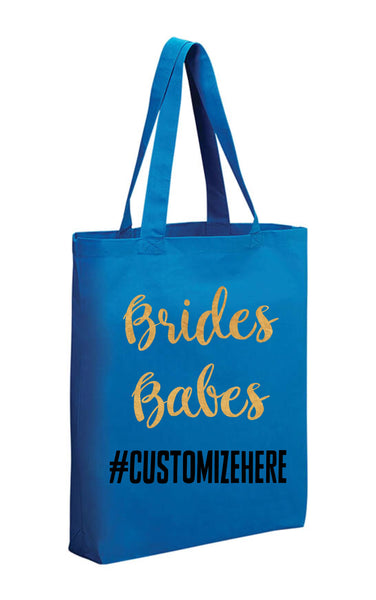 Bridesmaid Bag| Bridesmaid Gift| tote Bag| Bridesmaid tote bag| Bride bag| Custom reusable bag| Bridesmaid emergency kit| Bachelorette bag