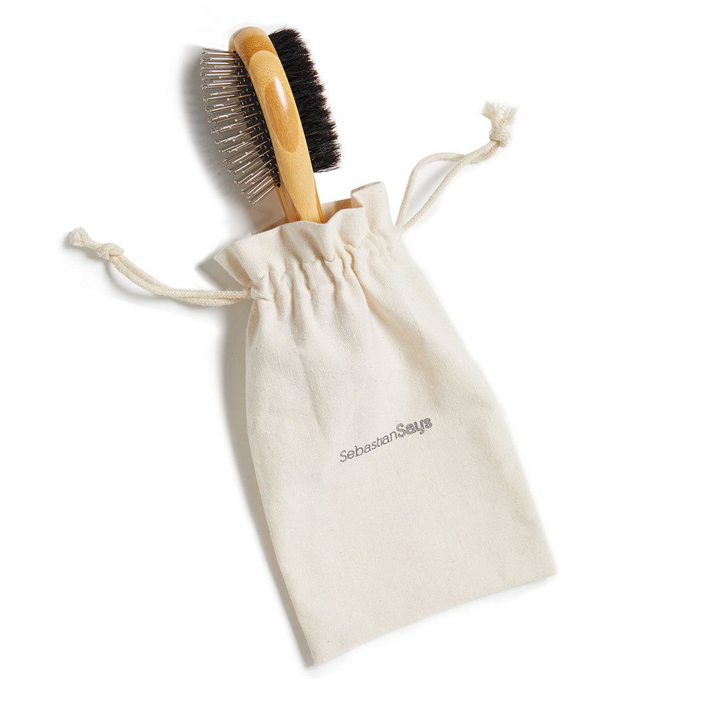 Eco Grooming Brush