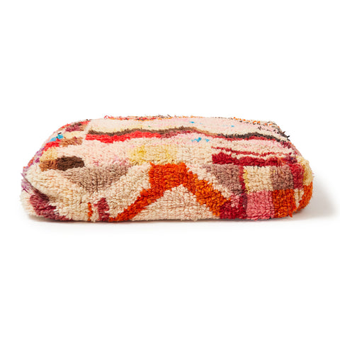 Boujad Dog Bed, Medium - Item #12