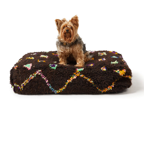 Boujad Dog Bed, Medium - Item #2