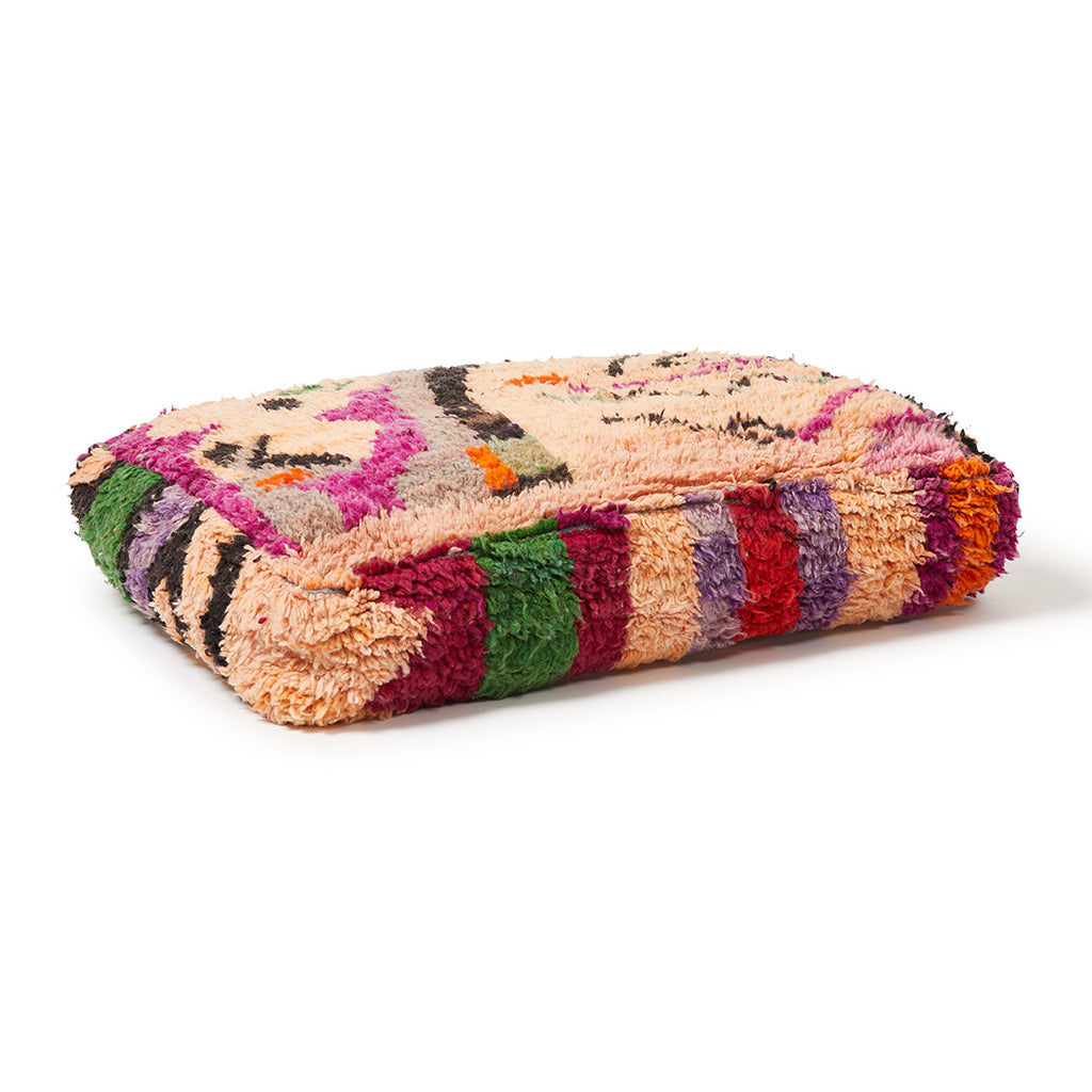 Boujad Dog Bed, Medium - Item #9