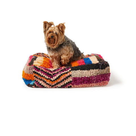 Boujad Dog Bed, Small - Item #4