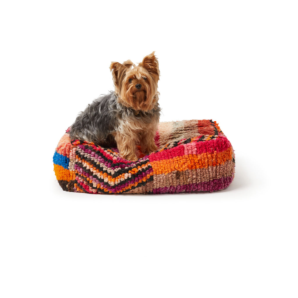 Boujad Dog Bed, Small - Item #5