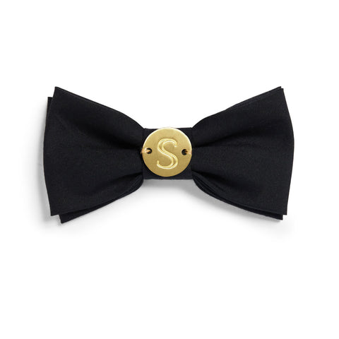 Liberty Bow Tie - Black