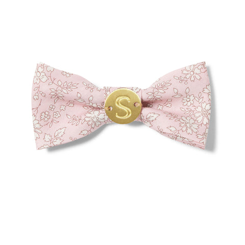 Liberty Bow Tie - Soft Pink