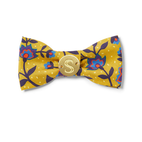 Liberty Bow Tie - Sunflower
