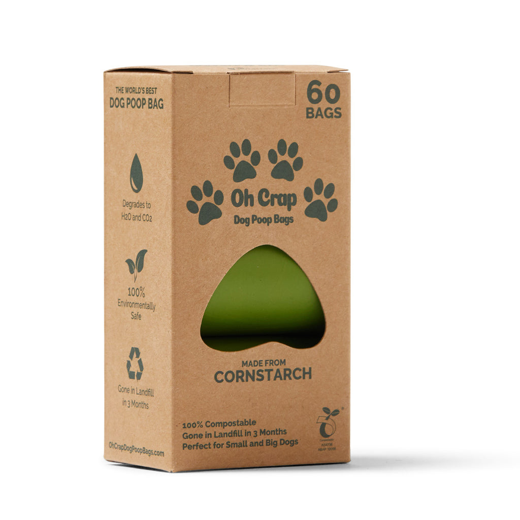 World's Best Dog Poop Bags