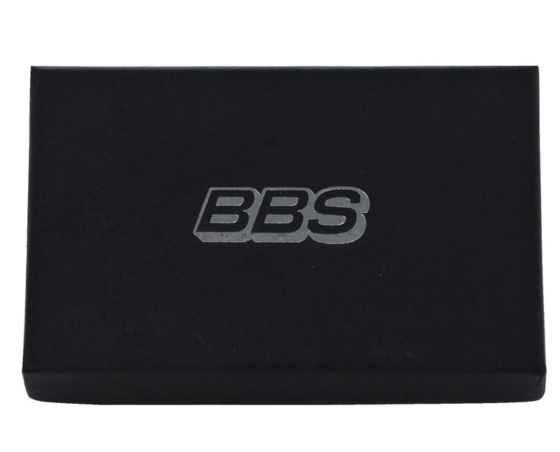 BBS RS Key Ring