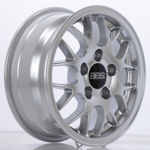 Wheel set: RX; 14x6, 5x114.3