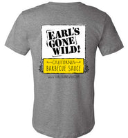 Earl's Gone Wild Short Sleeve T-Shirt
